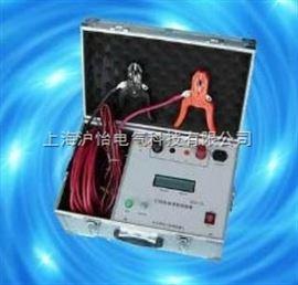 JD-500A高压开关回路电阻测试仪