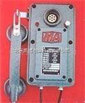 TC/HAK-1对讲型防爆电话机TC/HAK-1