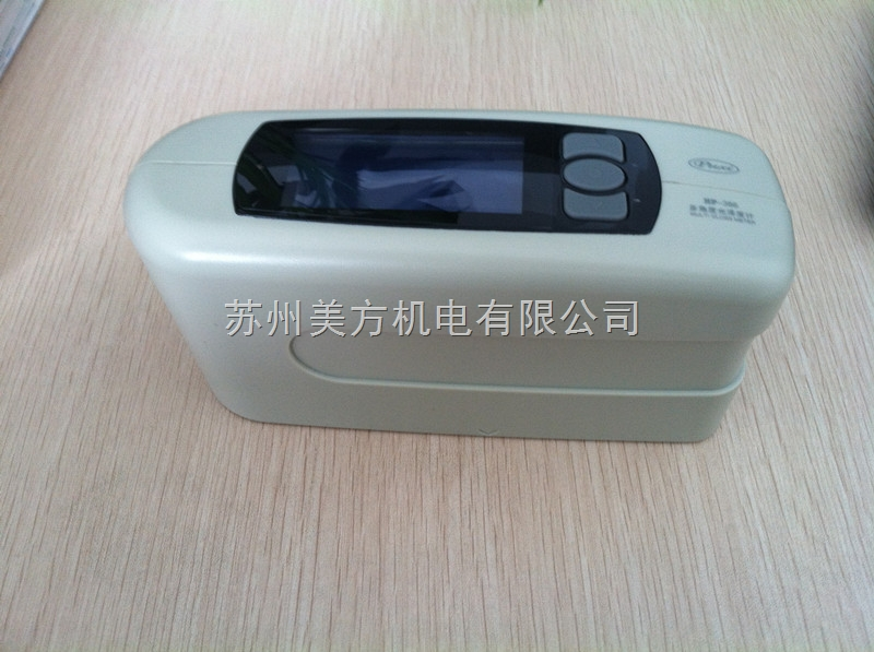 HP-386汉普光泽度计HP-386 多角度光泽度仪 旧型号HP-380
