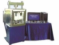 沥青混合料材料强度测试系统