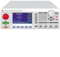 CS2676CX-2程控绝缘电阻测试仪CS-2676CX-2电阻测试仪 南京长盛