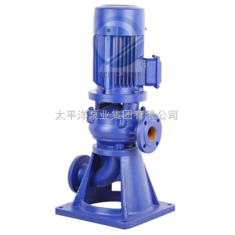 供应LW直立式排污泵