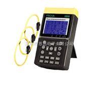 台湾泰仕6830+3007(3000A)电力品质分析仪 三相电力谐波分析仪