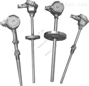 WZP-440、WZP-441防爆热电阻