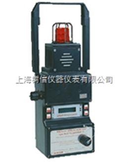 美国英思科BM22移动式复合气体检测仪