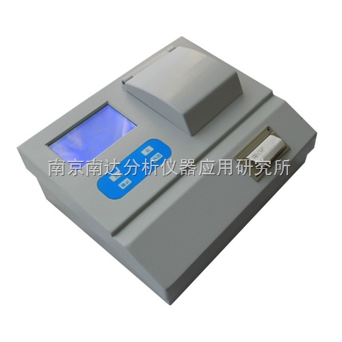 XZ-0142 多参数水质分析仪(42项)