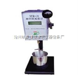 STM-IV数显式斯托默粘度计