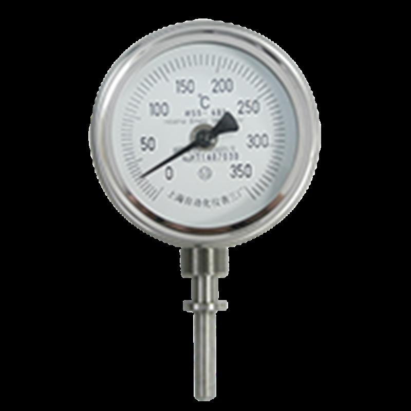 WSS-461-双金属温度计-上海自动化仪表三厂