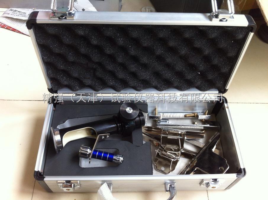 QSX-22-耐热性试验仪 带读数显微镜