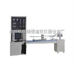 YD-1型产烟毒性试验装置