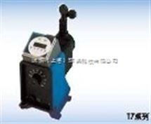 帕斯菲达T7定时计量泵