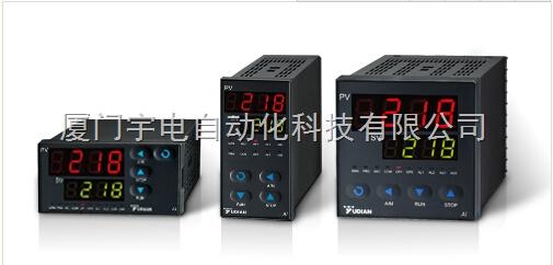 ai-218型人工智能温度控制器
