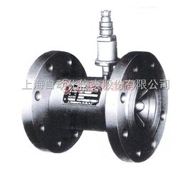 LWGY-6A涡轮流量传感器
