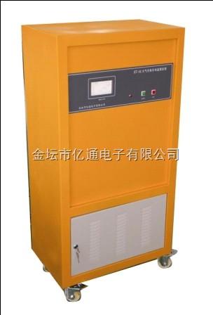 室内空气质量检测系统