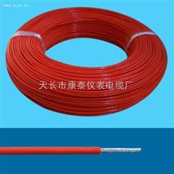硅橡胶玻纤编织高温线AGRP