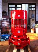 单级消防喷淋泵