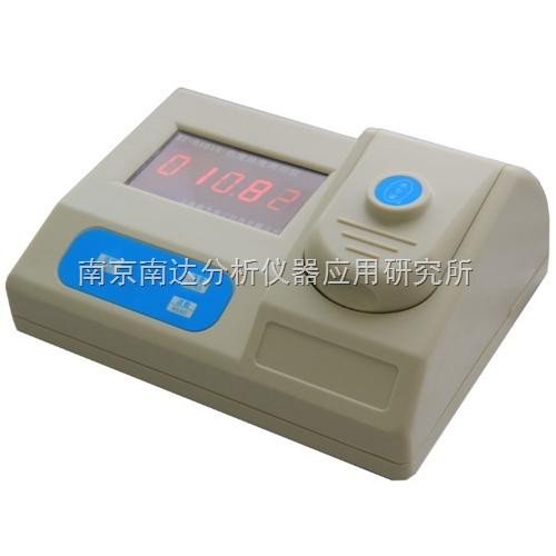 XZ-0101型 台式浊度仪 水厂监测用水
