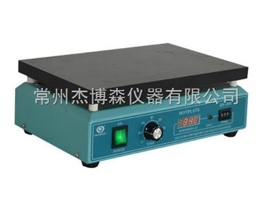 QB-2000数显恒温加热板