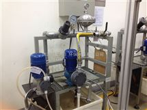NPA0010机械隔膜计量泵