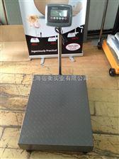 CZNEWTON牛顿力EWA6080 碳钢系列~EWA-300kg电子台秤