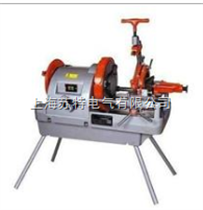 Z3T-R6电动切管套丝机