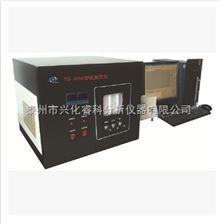 厂家直销TS-3000硫含量测定仪  定硫仪