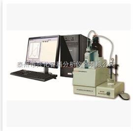 JXD-1型碱性氮滴定仪,碱性氮测定仪