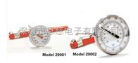 美国DeltaTRAK 29002便携是指针温度计 测温仪 温度测量仪