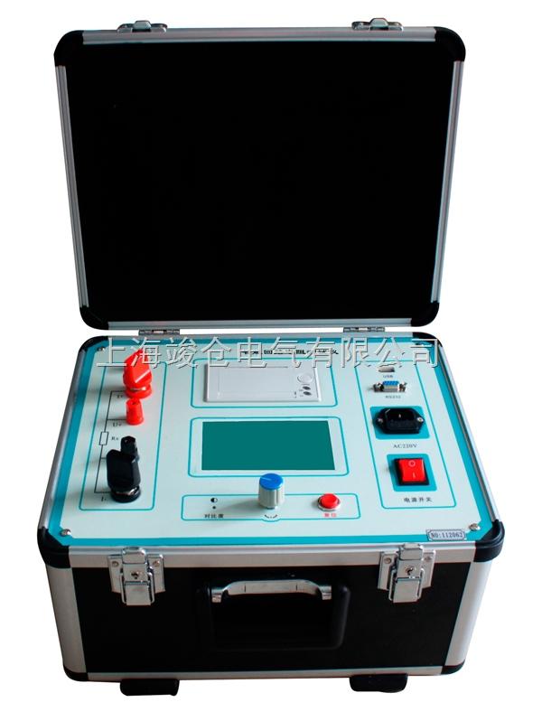 JD-100A智能回路电阻测试仪*