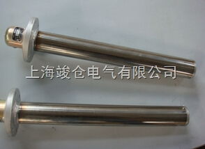 SRY6-2风电用护套式管状电加热器