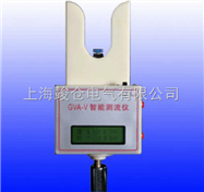 高压线路拉杆式测流仪