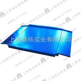 SCS衡阳电子磅秤,10T大吨位电子地磅秤