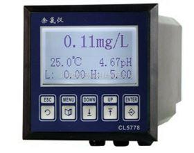 CL5778型多功能在线余氯仪