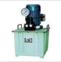 SMSS4.5/9超高压电动油泵?泵站