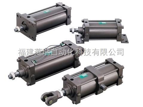 供应日本CKD喜开理大型气缸SCS系列