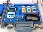电导率/TDS/盐度/电阻率测量仪SX713-02(高纯水)
