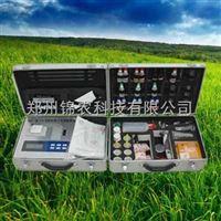 JN-QYF土肥速测仪
