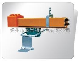多极管式滑触线产品的选用原则