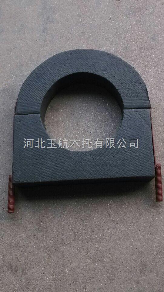 橡塑空调管托码特点