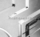 兰州高频焊中空玻璃铝隔条