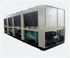 供应大型厂房专用LFD13N冷热双用型风冷冷水机组