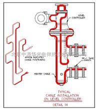 管道電伴熱系統圖集