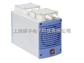 防腐蚀隔膜真空泵chemker410