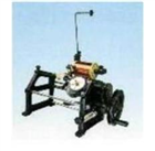 SM-160A指针计数手摇自动排线机