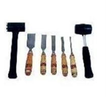 6支装 电工橡胶锤