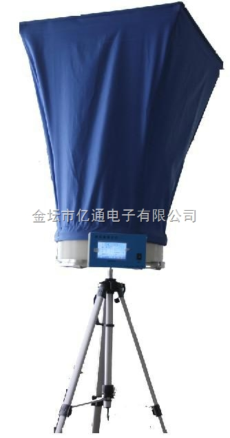 PM11智能新风量测定仪
