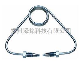 用于UW型阀不锈钢定量管/1/16不锈钢定量管