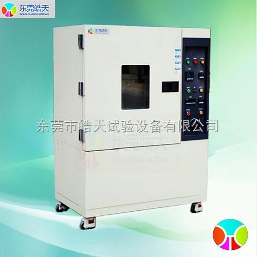 橡胶成品热空气老化试验机
