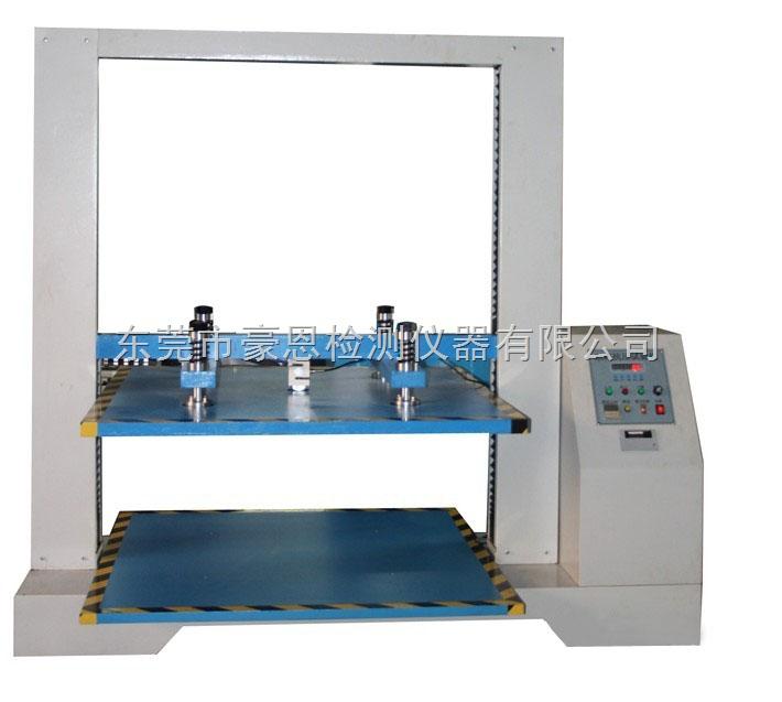 包裝箱抗壓測試機