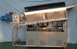 TKSH-406型生活垃圾滚筒分选筛(机)
